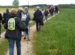 Marche Randonnée à BOURGNEUF