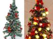 MARCHE Randonnée des sapins de Noël à JOUET sur l'Aubois