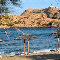 Séjour du CODEP18 en Corse du Sud : L'Ile ROUSSE - La PIETRA MONETTA - BASTIA, le samedi 28 septembre 2019