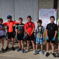 Ronde des côteaux à SAINT-DOULCHARD le dimanche 11 juin 2017