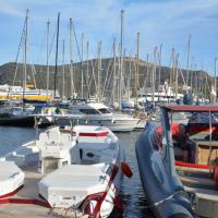 Séjour du CODEP18 en Corse du Sud : Zonza - L'Ospédale - Porto Vecchio, le lundi 23 septembre 2019 (L'après-midi)