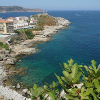 Séjour du CODEP18 en Corse du Sud : L'Ile ROUSSE - Villages de BALAGNE - L'Ile ROUSSE, le vendredi 27 septembre 2019 (L'après-midi)
