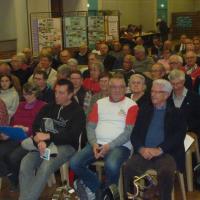 Assemblée générale du CoReg Centre Val de Loire, le dimanche 17 novembre à Vierzon