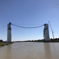 18 Le pont Transbordeur Rochefort