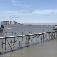 2 Le Pont de St Nazaire