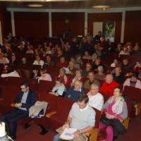Assemblée générale du CoReg Centre Val de Loire, le dimanche 19 novembre 2017