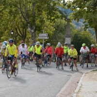 Séjour du CODEP18 en Haute-CORSE, 3ème jour : PORTO - CASAMACIOLLI - CORTE, le lundi 25 septembre 2017
