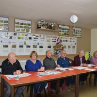 Assemblée générale du Cyclo Club de TROUY - Samedi 05 janvier 2019
