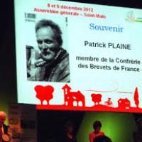 Journée en souvenir de Patrick PLAINE - MONTENDRE (17) le lundi 27 novembre 2017