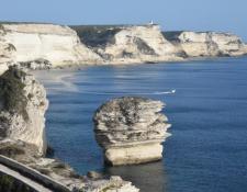 Séjour du CODEP18 en Corse du Sud : Bastia – Bonifacio – Porto Vecchio, le dimanche 22 septembre 2019