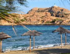 Séjour du CODEP18 en Corse du Sud : L'Ile ROUSSE – La PIETRA MONETTA – BASTIA, le samedi 28 septembre 2019
