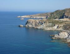Séjour du CODEP18 en Corse du Sud : PORTO – CALVI, le vendredi 27 septembre (matin)