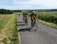 Le cyclotourisme est à la portée de tous