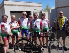 La bonne santé des Cyclotouristes Vierzonnais