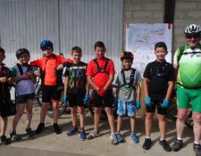 2017, un « grand millésime » chez les cyclos-randonneurs Jouettois