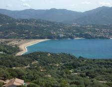 Séjour du CODEP18 en Corse du Sud : Porto Vecchio – Sartène – Ajaccio, le mardi 24 septembre 2019