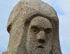 Séjour du CODEP18 en Corse du Sud : Porticcio – Porto Pollo – Filitosa – Porticcio, le mercredi 25 septembre 2019