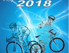 CALENDRIERS  ROUTE et VTT -MARCHES  2018