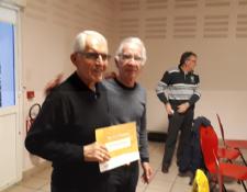 L'Amicale Cyclo Florentaise a dressé le bilan de la saison 2019