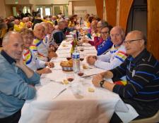 Randonnée «Seniors» à Jouet sur l'Aubois, mercredi 27 mars 2019