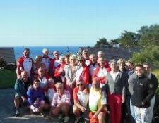 Séjour : Les cyclotouristes Dunois en Bretagne