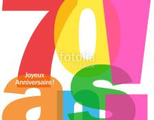 Venez fêter les 70 ans des C.T Vierzonnais, dimanche 24 juin 2018