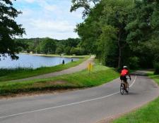 """Randonnée/concentration """"Coeur de France"""" du S.C Saint-Amandois Cyclotourisme, le dimanche21 juillet 2019"""
