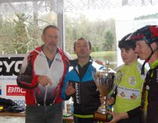 Assemblée Générale du club CE MBDA Bourges Cyclo