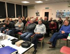 Assemblée Générale 2019 du club «CE MBDA Bourges Cyclotourisme»