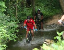 18ème Ronde des Côteaux à SAINT-DOULCHARD, le dimanche 11 juin 2017