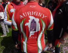 Hausse de la participation à la 37ème randonnée de la Nère à Aubigny sur Nère