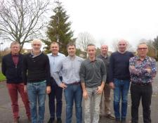 Saint-Doulchard Cyclotourisme : Le club fêtera ses quarante ans en 2021