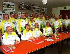 Assemblée Générale du Cyclo Club de Trouy