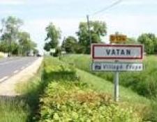 Assemblée générale de la Ligue du Centre à VATAN (36), le dimanche 20 Novembre