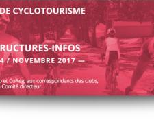 COMPTE-RENDU DE LA RÉUNION DU COMITÉ DIRECTEUR FÉDÉRAL N° 139, vendredi 22 et samedi 23 septembre 2017
