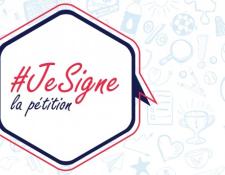 Signons la pétition citoyenne «Sport pour Tous – Tous pour le Sport»