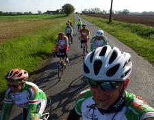 31ème assemblée générale de l'A.S Baugy cyclotourisme : Un bon bilan
