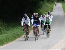 Tour de la communauté de communes Vals Cher Arnon, le dimanche 25 Septembre 2016