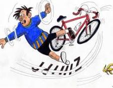 Épidémiologie des accidents de vélo et stratégies de prévention pour les éviter