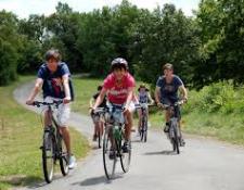 La Saint-Jacques à vélo, un nouveau circuit au cœur du Boischaut