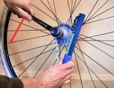 Comment monter et démonter une roue libre vélo ?