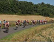 Semaine fédérale d'EPINAL : Des cyclotouristes pas très respectueux des règles de circulation