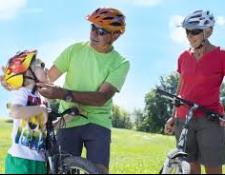 L'Assemblée dit non au casque obligatoire à vélo et en trottinette