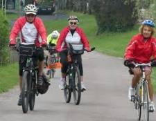 Fin de saison pour les Cyclotouristes Dunois autour d'une choucroute
