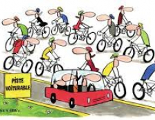Coût des politiques cyclables