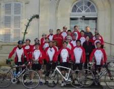 La relève se fait attendre chez les Cyclotouristes Dunois