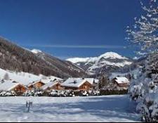 AUBIGNY Cyclo Marche VTT en week-end à la neige
