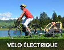 CHARTE D'USAGE DU PRATIQUANT VAE (Vélo à assistance électrique) existante à la FFCT