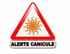 Canicule – Annulation de certaines manifestations