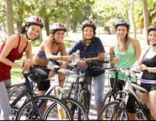 Conseils Vivons Vélo : le vélo, ça me fait de belles jambes
